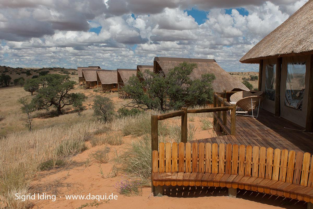 Rooiputs Lodge