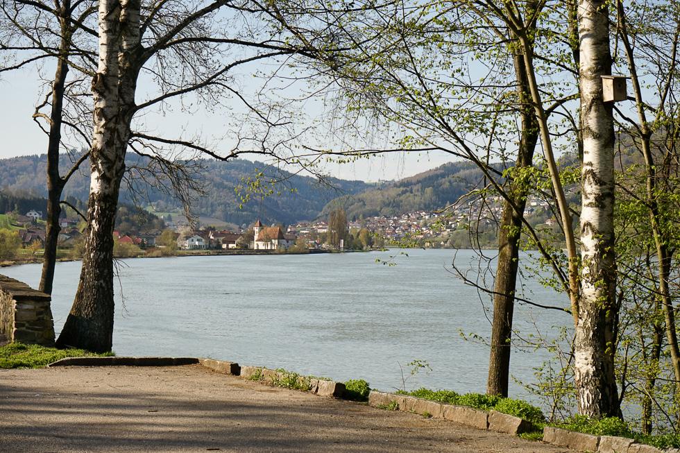 Kasten an der Donau