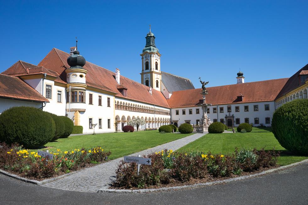 Kloster Reichersberg