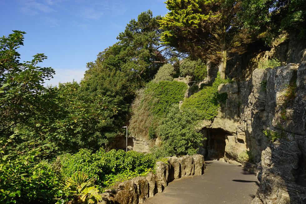 Folkstone Leas Park-8