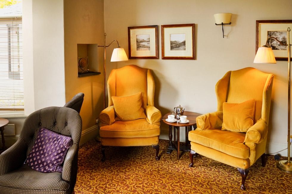 Macdonald Swan Hotel Lounge 2