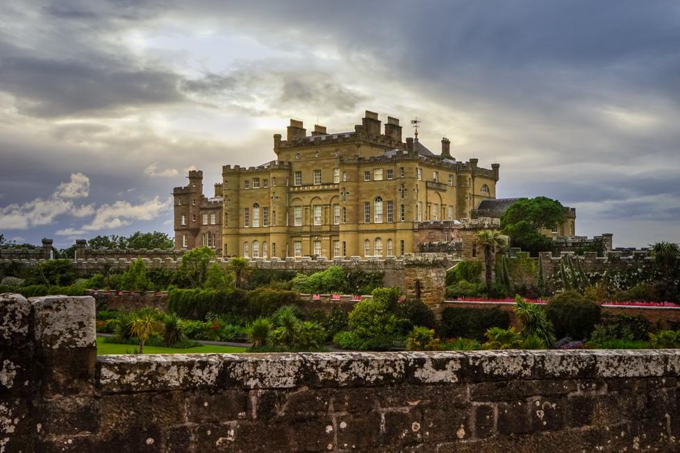 Castle Culzean-00842