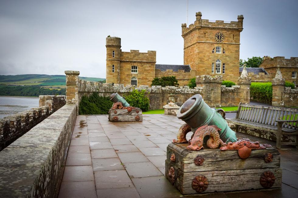 Castle Culzean-00852
