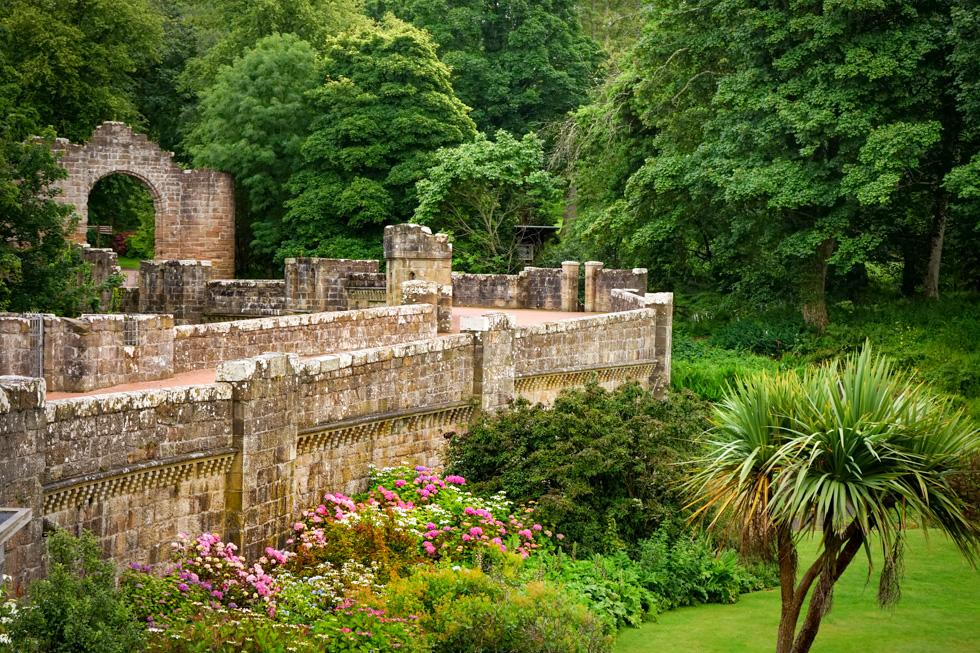 Castle Culzean-00859