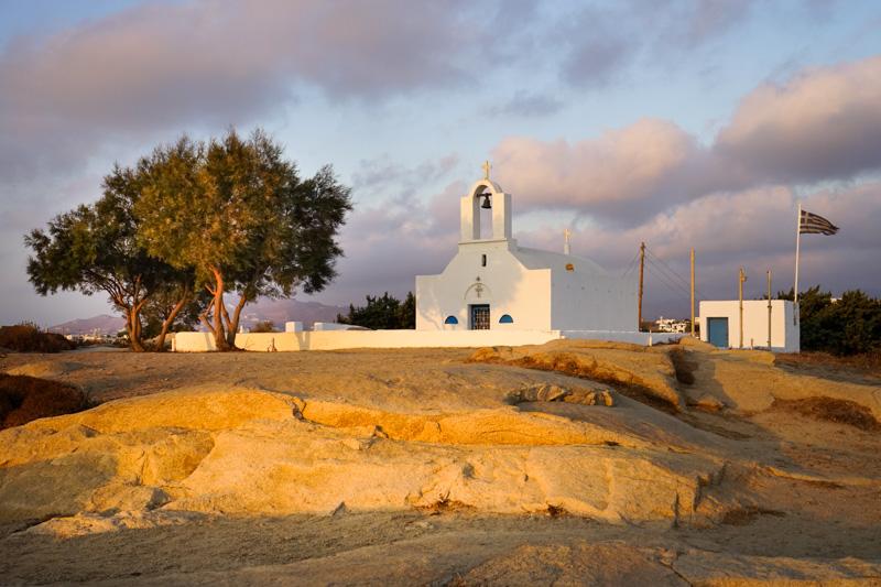 Agios Nikolaos Naxos