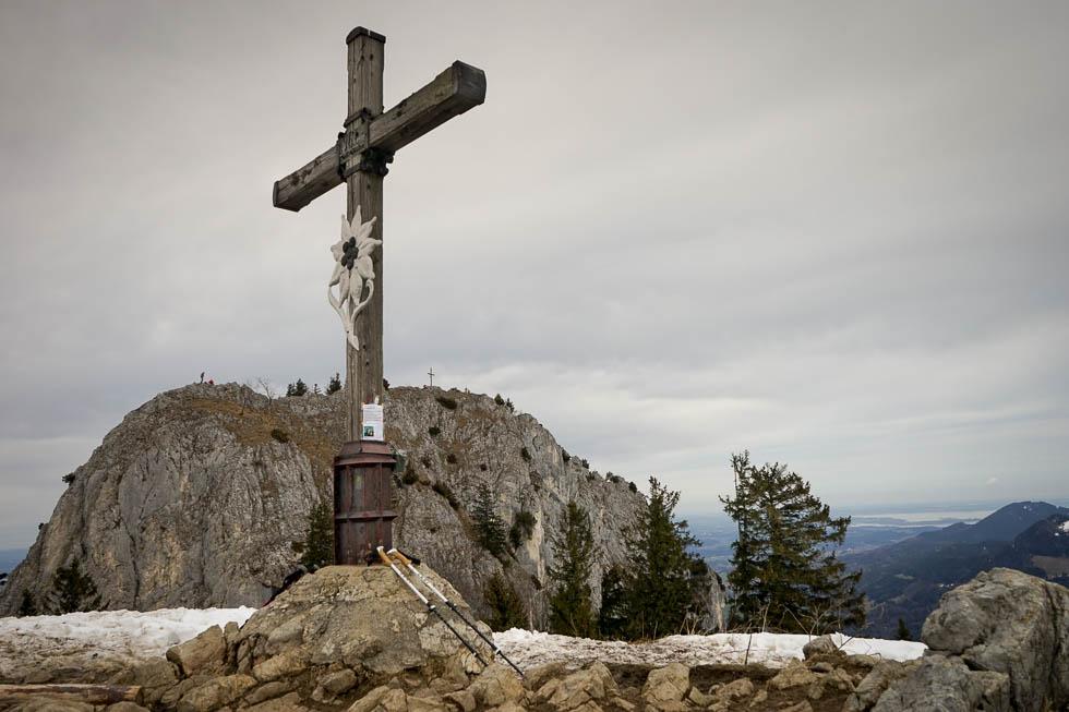 Heuberg-Gipfel