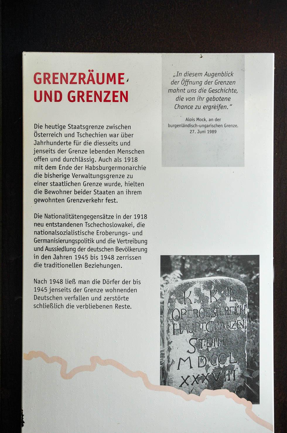 Mahnmal Eiserner Vorhang-10