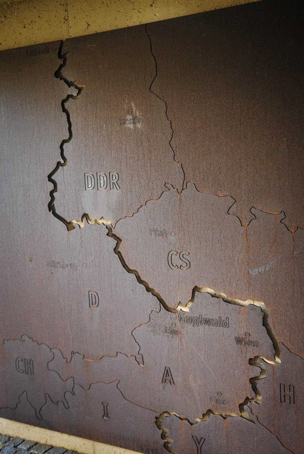 Mahnmal Eiserner Vorhang-12