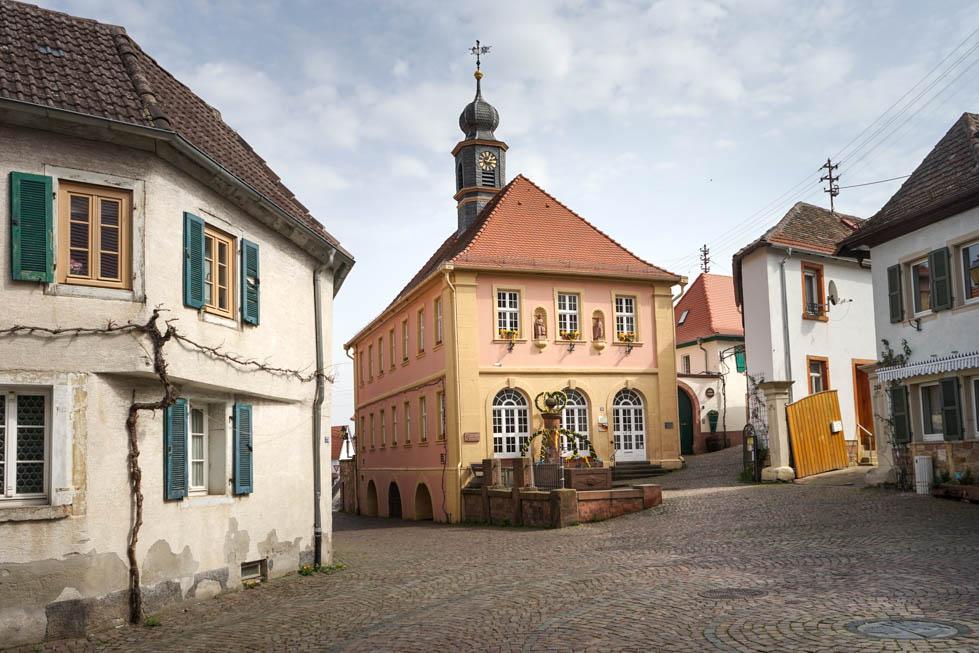 Hambach Rathaus