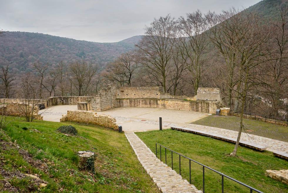 Hambacher Schloss 2