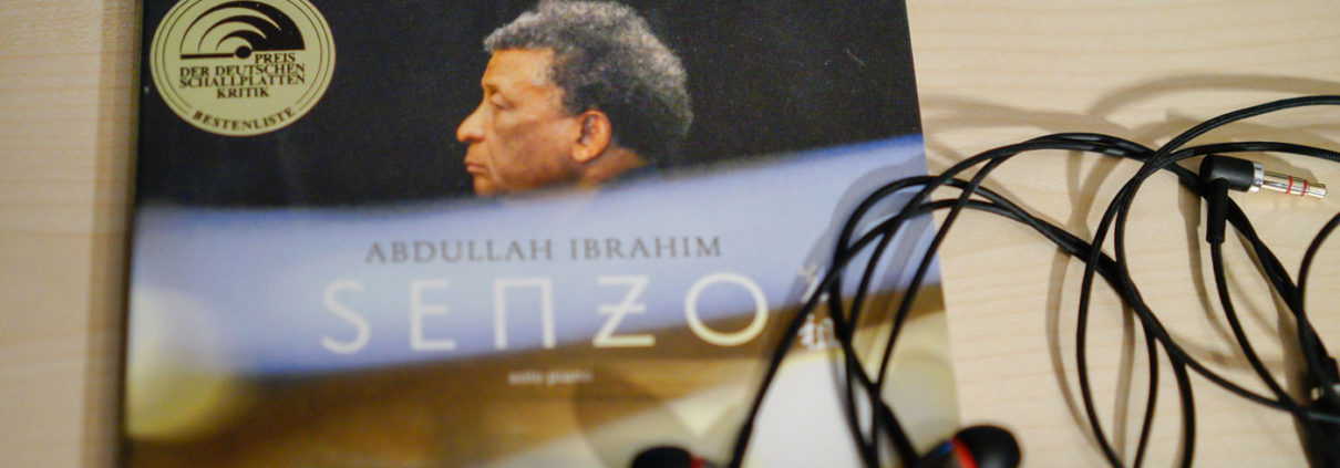 Abdullah Ibrahim Senzo
