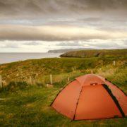 Outdoor Schottland