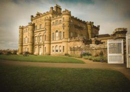 Castle Culzean Schottland