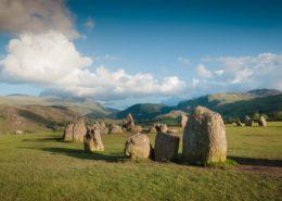 Standing Stones Castlerigg