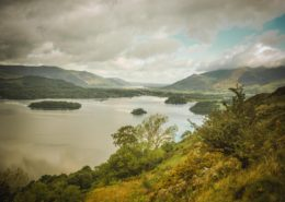 Ulswater Lake District