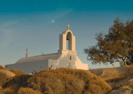 Agios Nikolaos in Agia Anna Naxos